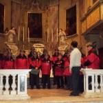 Il Mosaico Sociale - Concerto Natale 2012 - Foto_01